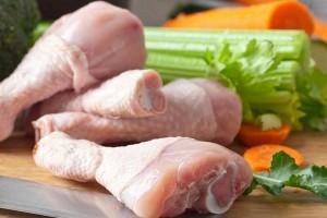 Como trocear pollo