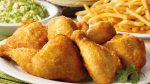 pollo campero