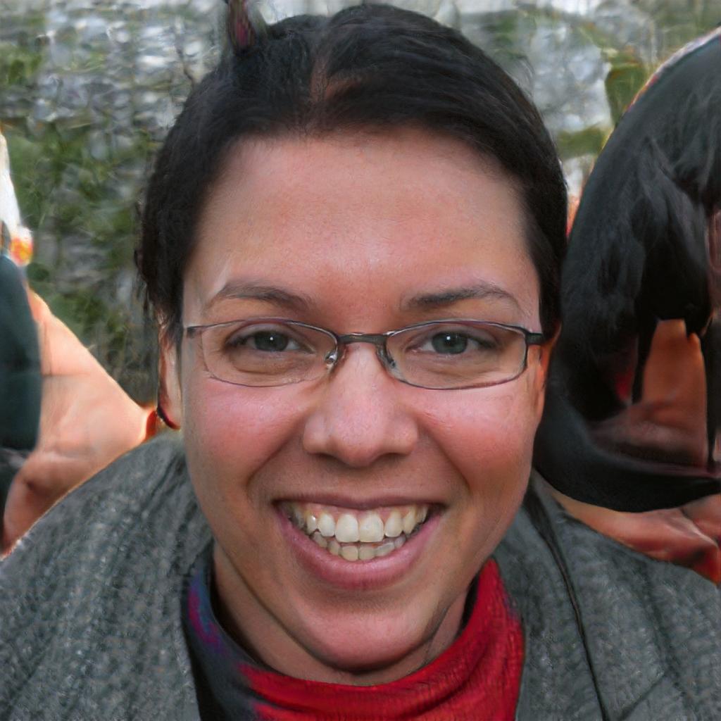 Amanda Rodríguez